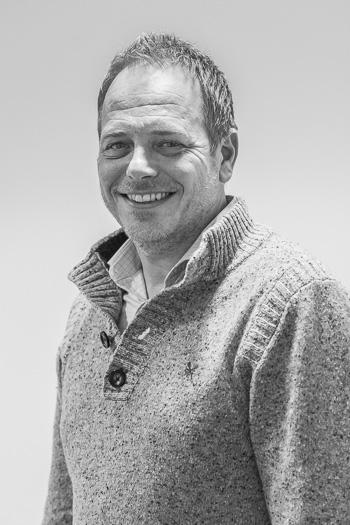 Stuart Monteith