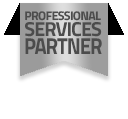 Professional Services Partner Badge